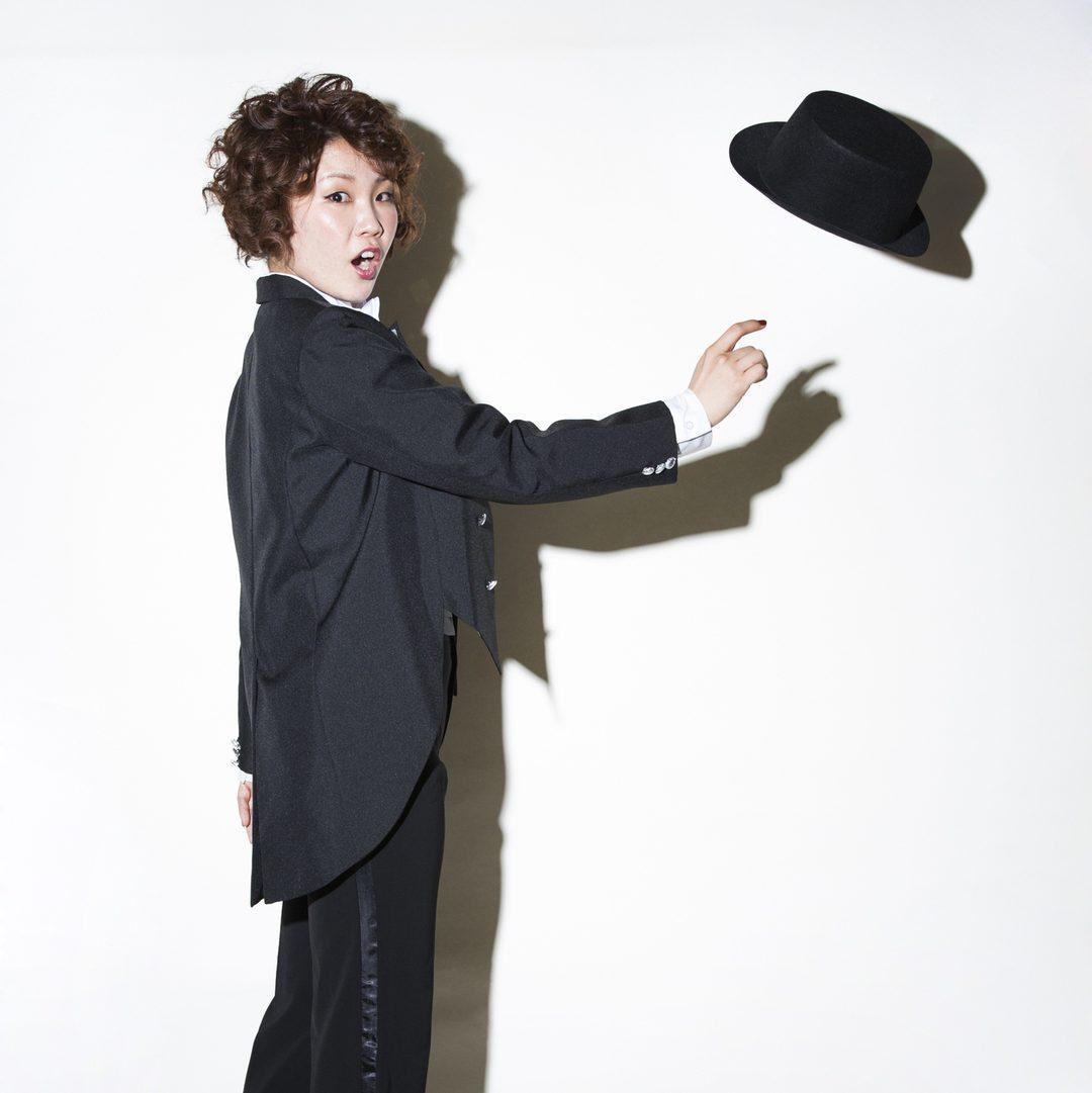 Mitsuki Ozaki TAP DANCER